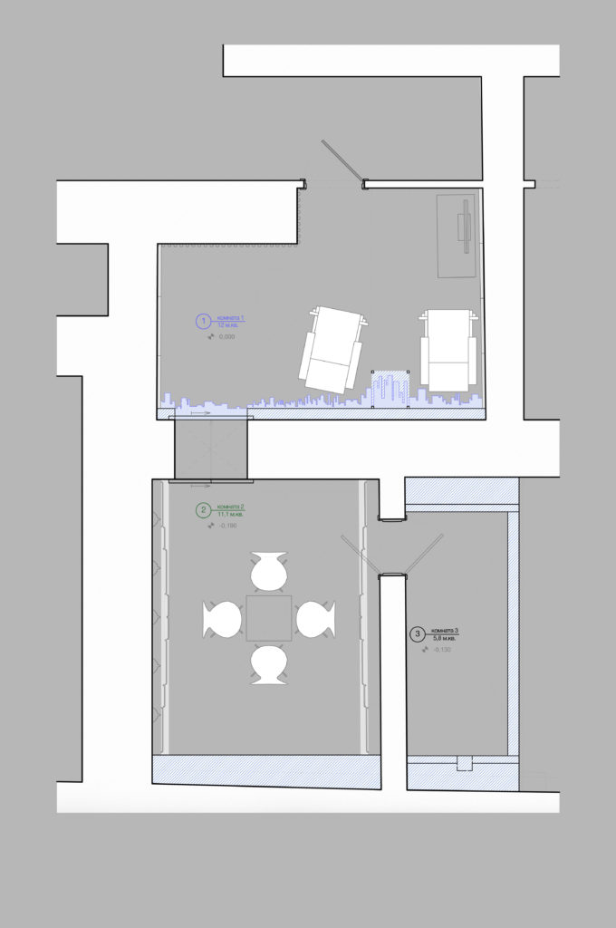 План расстановки мебели 17
